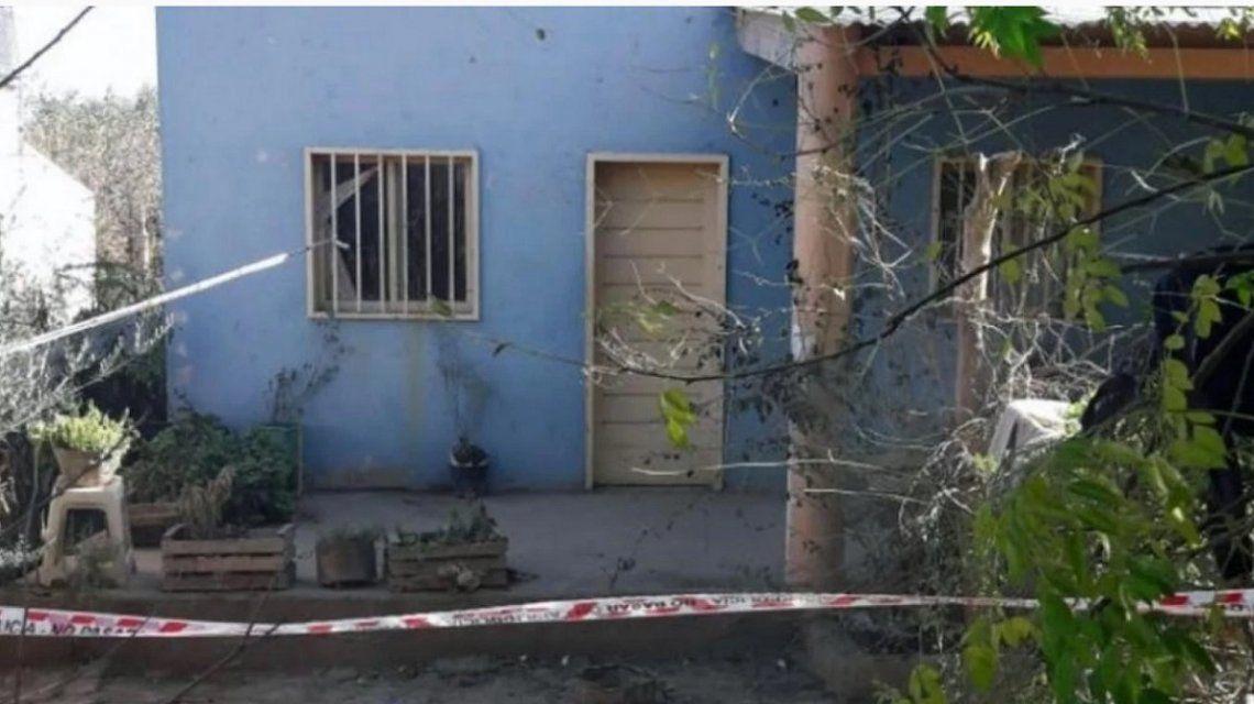 Una adolescenteembarazada de 8 meses fue asesinada y detuvieron a su novio