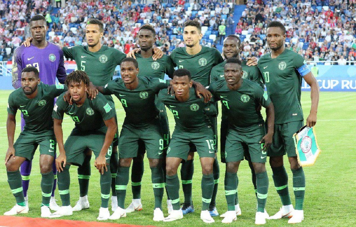 ¡Atento, Sampaoli! Una de las estrellas de Nigeria jugará fracturado ante Argentina