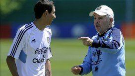 Técnico y mánager: ¿cómo es el plan de Alejandro Sabella para volver a la Selección?