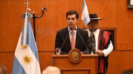 Urtubey: Argentina tiene que ir para adelante