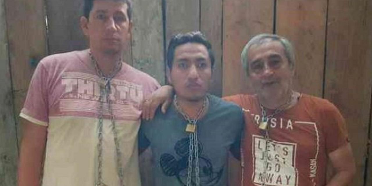 Periodistas de El Comercio de Quito asesinados por ex FARC