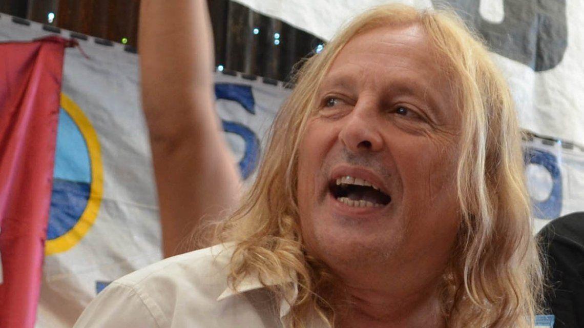 Rubén Pollo Sobrero
