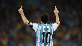 Lo más buscado en Google relacionado a la Argentina en el Mundial