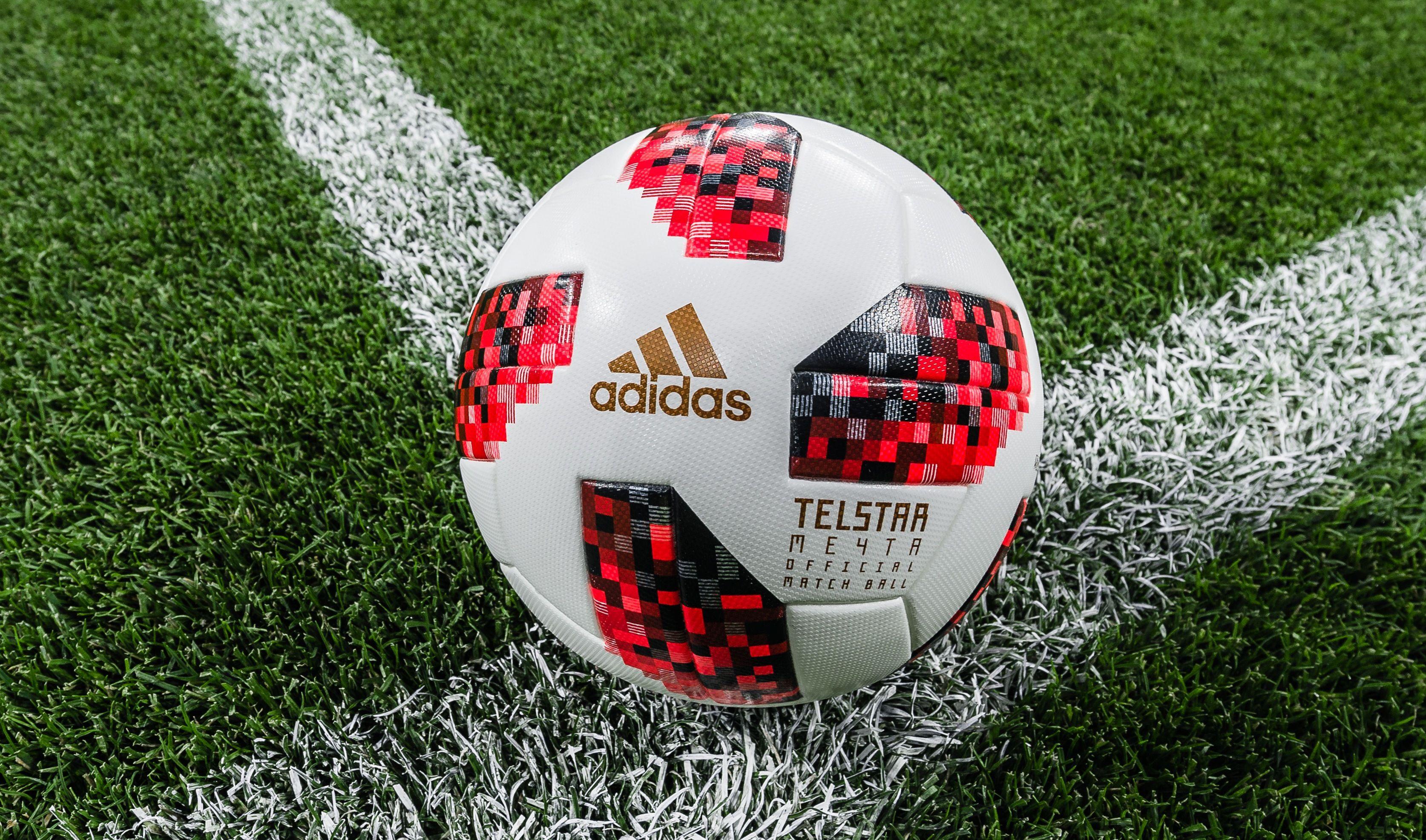 ¡Se renueva! Los octavos de final del Mundial se jugarán con una pelota distinta