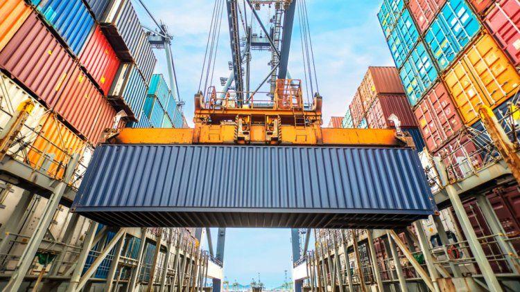La justicia investiga la liberación irregular de containers observados en la aduana