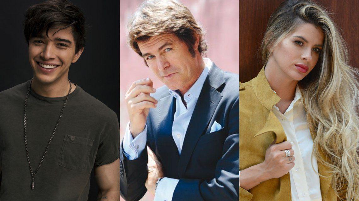 La euforia de los famosos por la agónica clasificación de Argentina