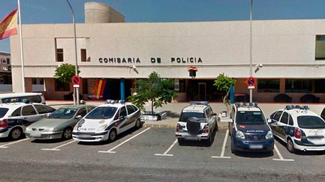 Cuatro hombres violaron en grupo a una menor y se autoproclamaron La Nueva Manada