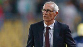 ¡No va más! Echaron a Héctor Cúper de Egipto tras el flojo Mundial