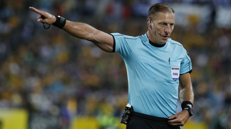 Néstor Pitana será el árbitro de la final de la Copa de la Superliga entre Tigre y Boca