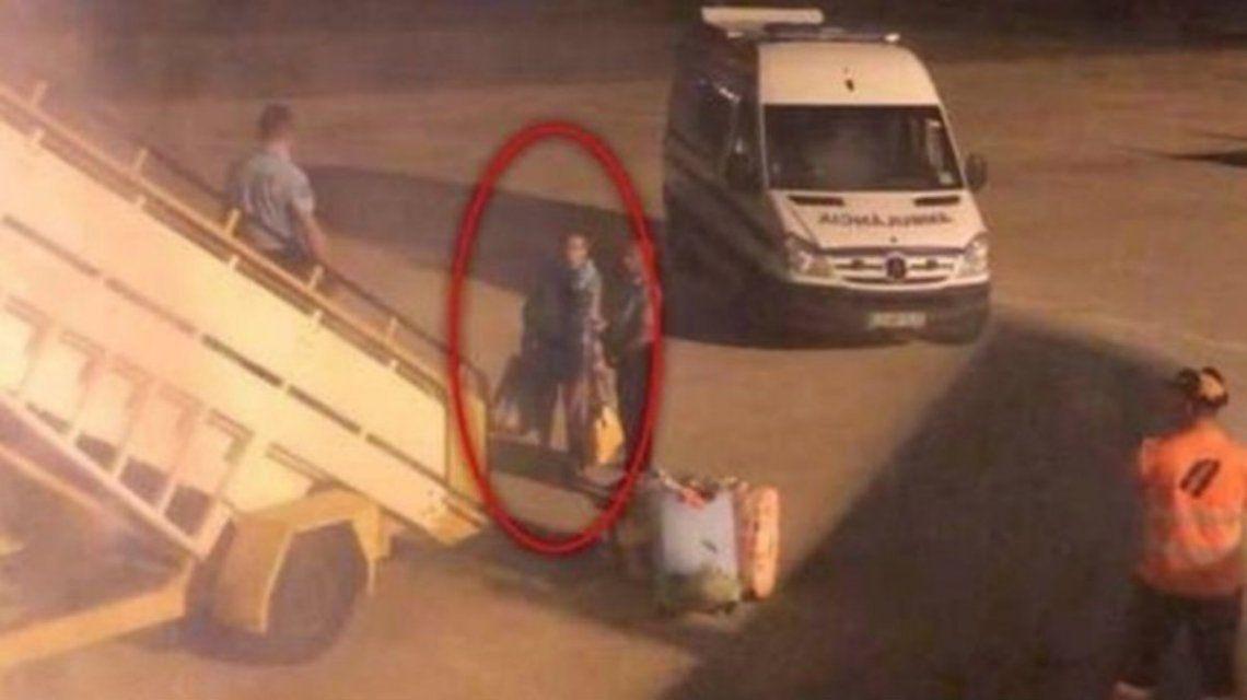 Suchilin murió este miércoles tras pasar por el penoso episodio en un vuelo a Gran Canario