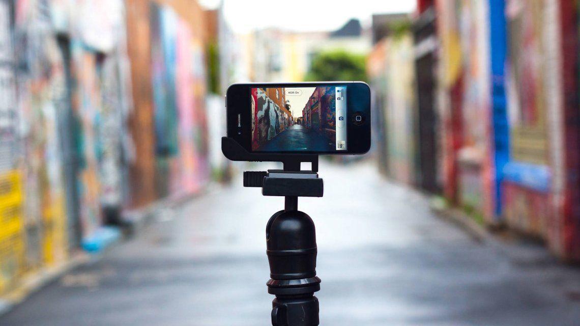 Consejos para sacar mejores fotos con tu smartphone