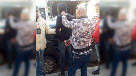 Cayó un presunto abusador serial de niñas y adolescentes en La Plata