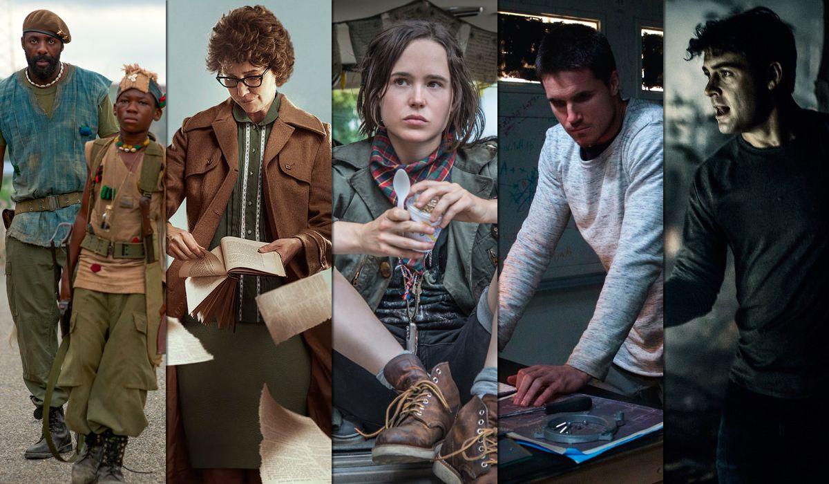 Los mejores dramas que podés encontrar en Netflix