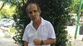 Raul Zamboni, de 66 años, desapareció tras salir del geriátrico donde vive, en San Isidro