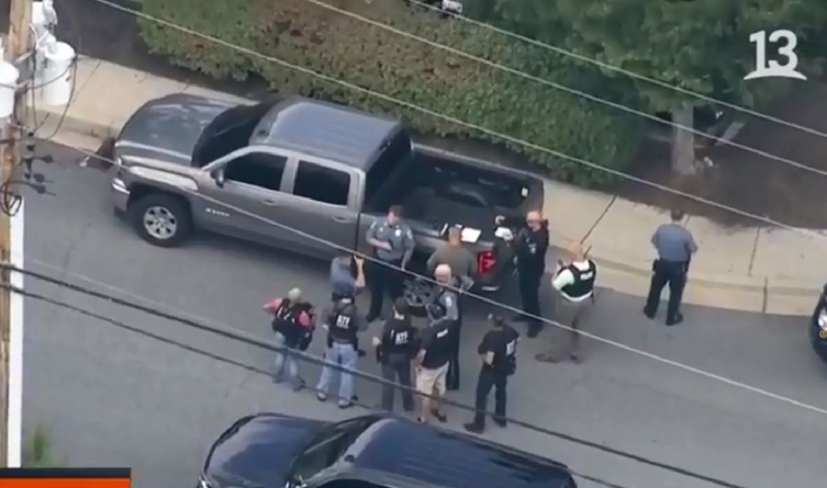 Tiroteo en el diario Capital Gazette de Estados Unidos: hay 5 muertos y varios heridos