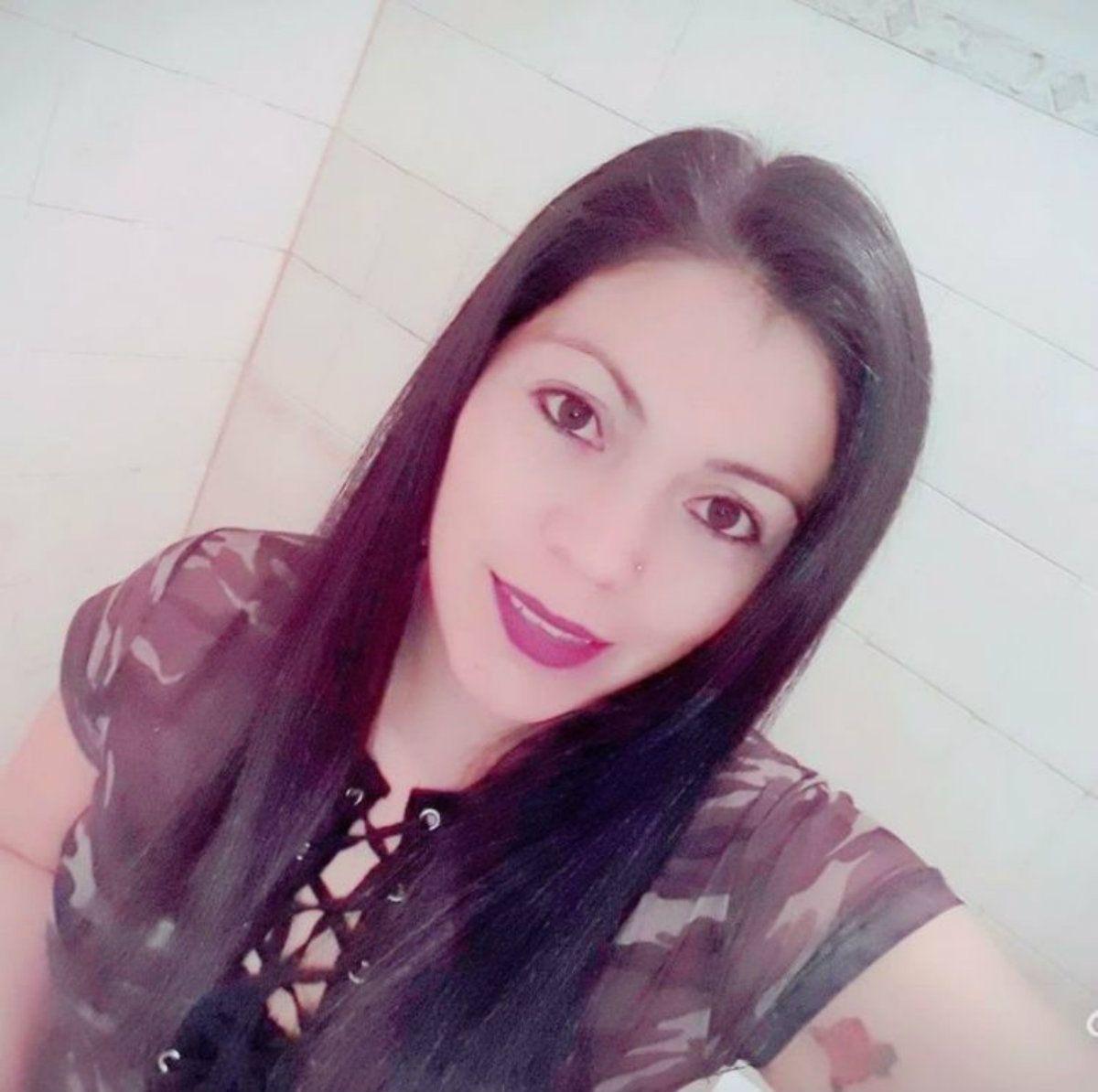 Rodríguez tenía 24 años y una hija de tres