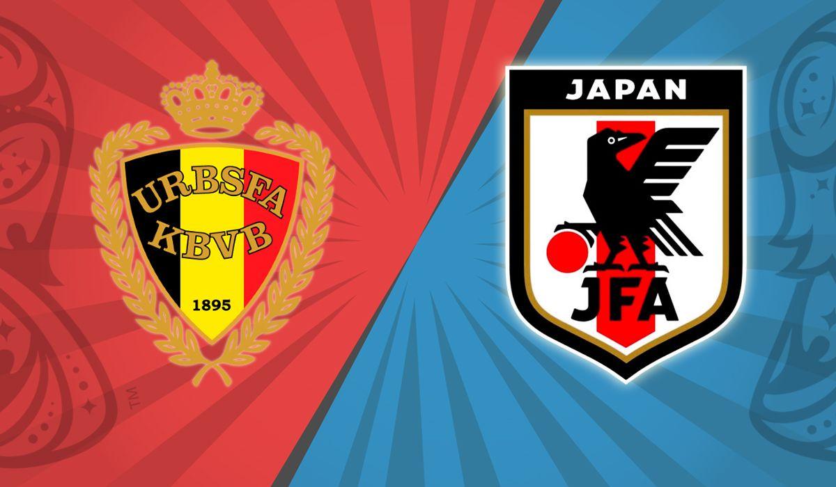 Bélgica vs. Japón por los octavos de final del Mundial: horario, formaciones y TV