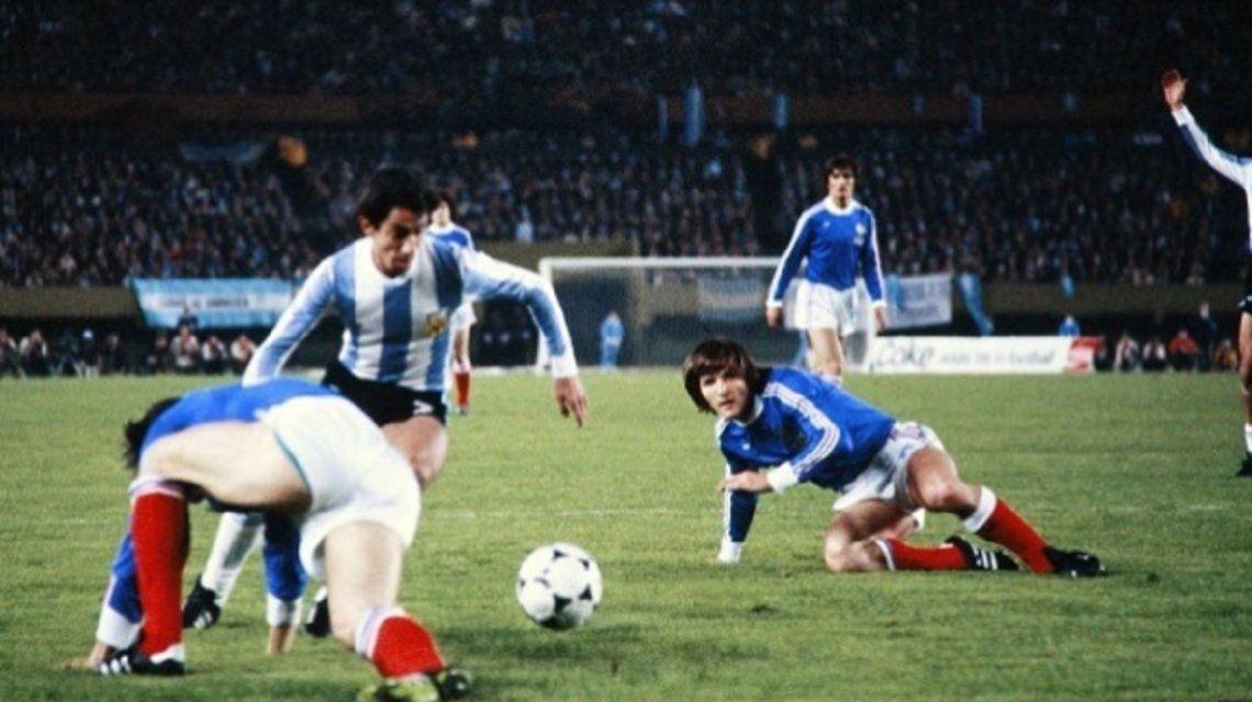 Los números sonríen: el historial ante Francia en Mundiales es positivo para Argentina