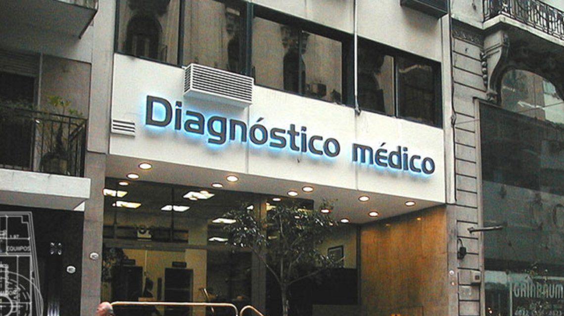 DM Diagnóstico Médico