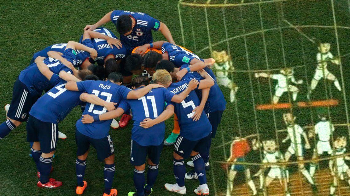 Furor Mundial: ¿los Supercampeones predijeron el final de un partido de Rusia 2018?