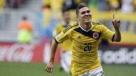 Lo miran desde Inglaterra: el Tottenham hará una oferta por una figura de Colombia