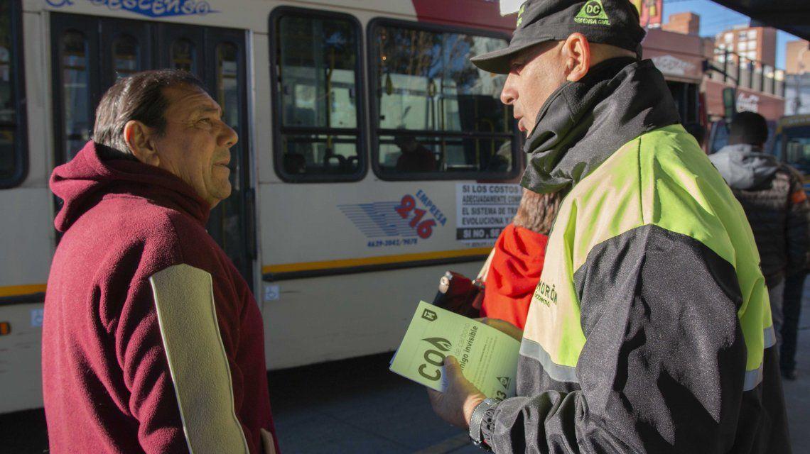 Arrancó la campaña en el Municipio de Morón para evitar las intoxicaciones por monóxido de carbono