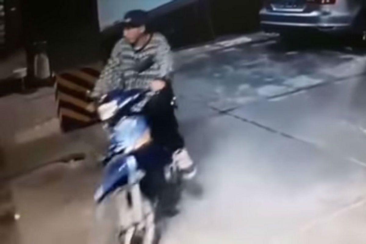 Un tucumano robó tres veces en el mismo edificio en cuatro horas