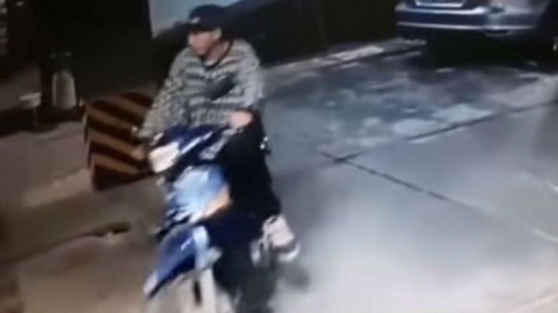TUCUMÁN – El rey de la impunidad: en cuatro horas, robó tres veces en el mismo edificio