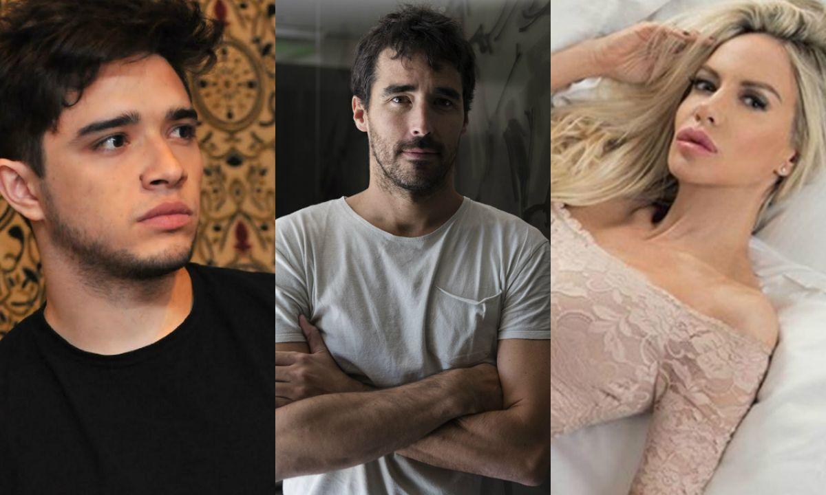 La bronca de los famosos por la eliminación argentina