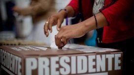 Detuvieron a 17 personas por delitos electorales durante la votación a presidente en México