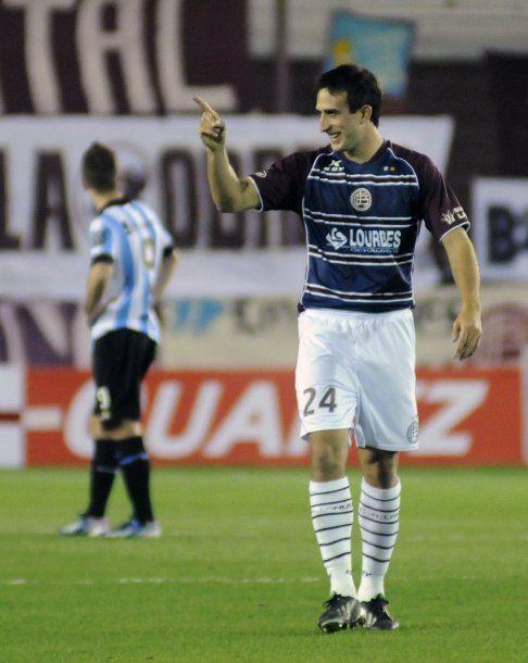 Carlos Izquierdoz será jugador de Boca<br>