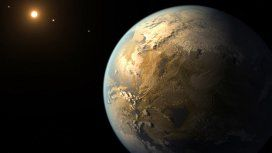 Descubren más pruebas de que Kepler 186f puede albergar vida