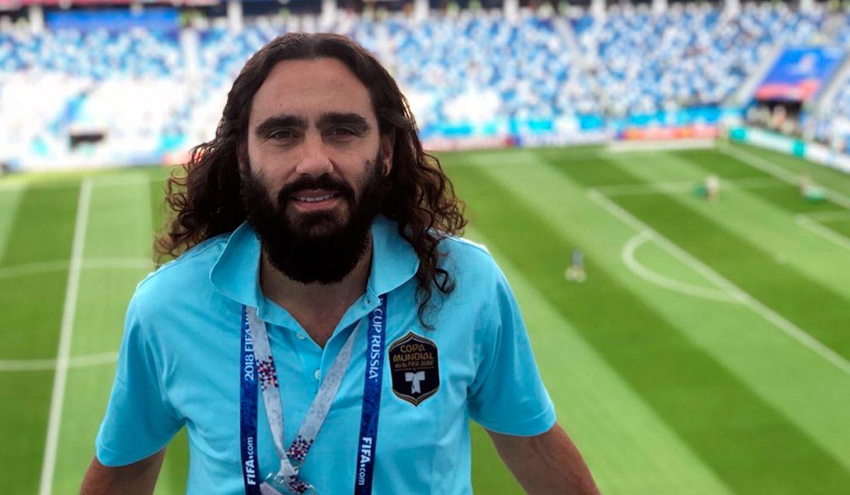 ¿El Mundial o Harry Potter? Una estrella de la Selección y un comentario insólito