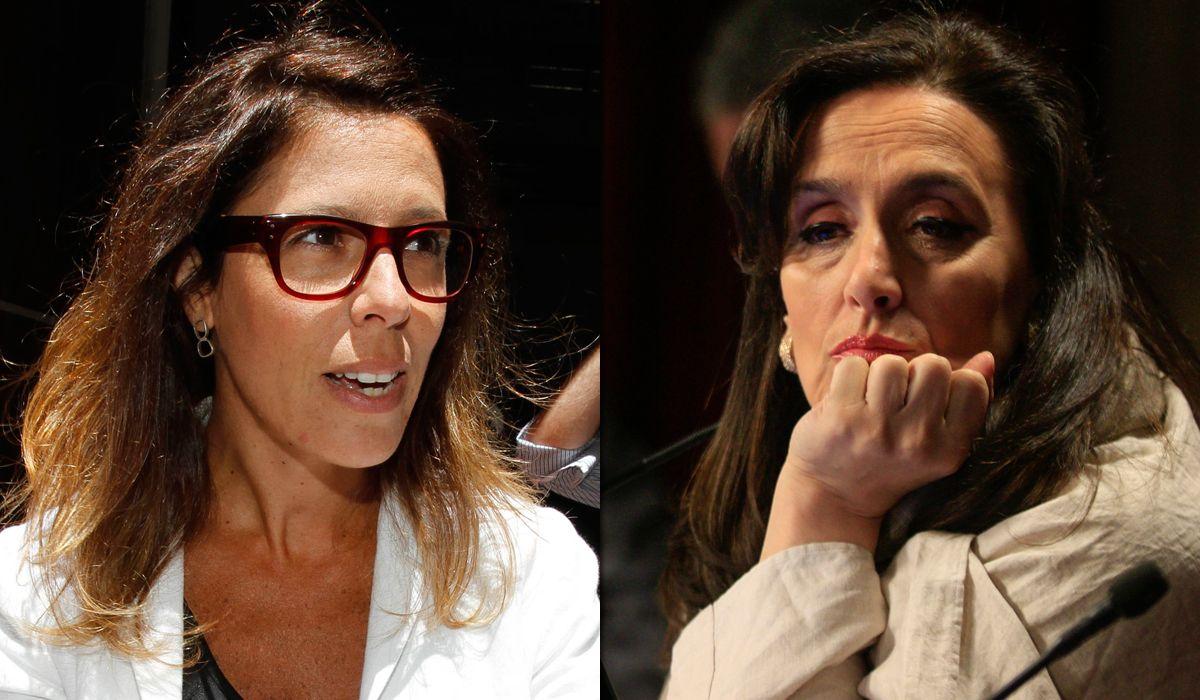 Laura Alonso, sobre los dichos de Michetti por el aborto: Ayer parecía que estábamos en la Edad Media