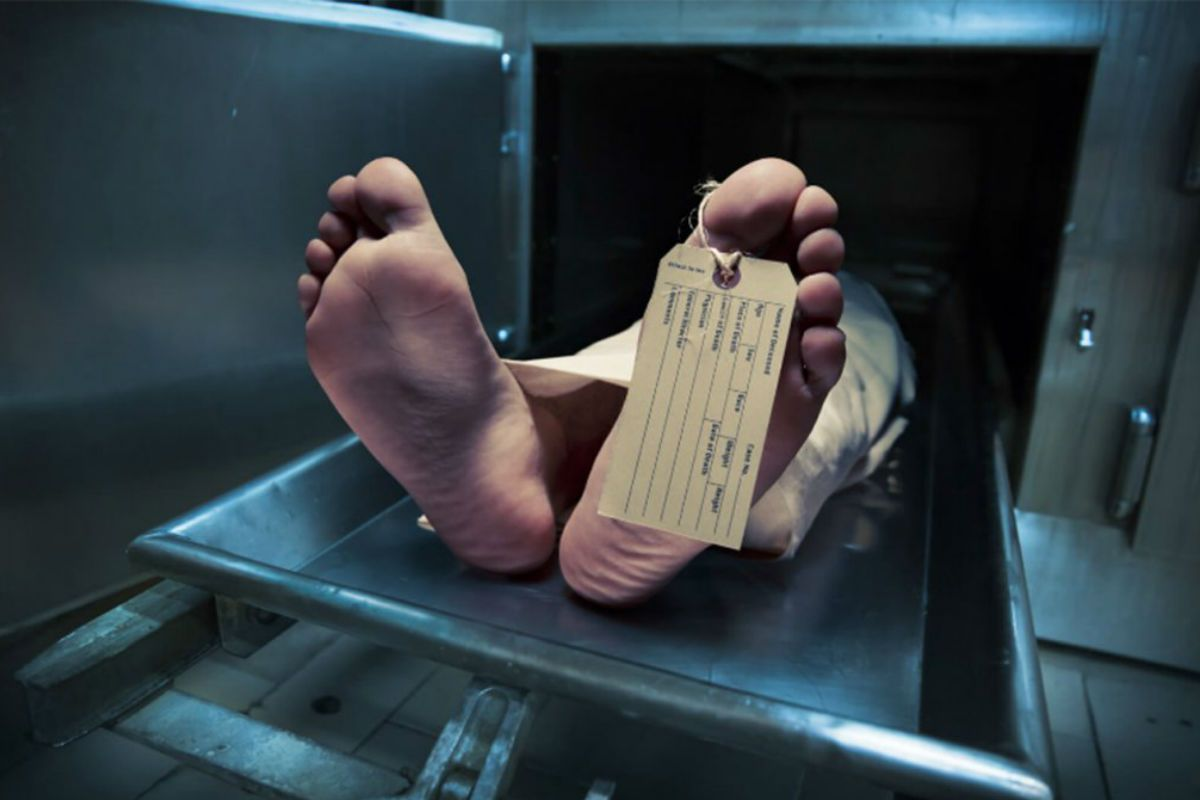 Encontraron a una mujer viva en una morgue de Sudáfrica.