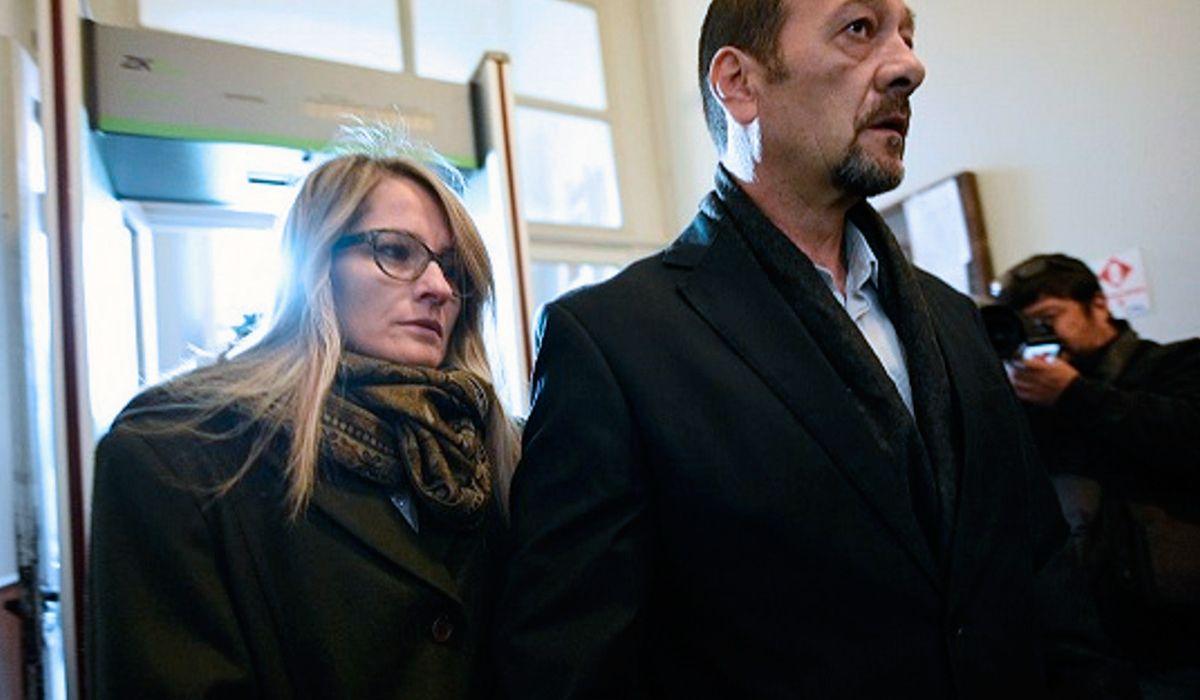 Los padres de Nahir fueron amenazados antes de la sentencia
