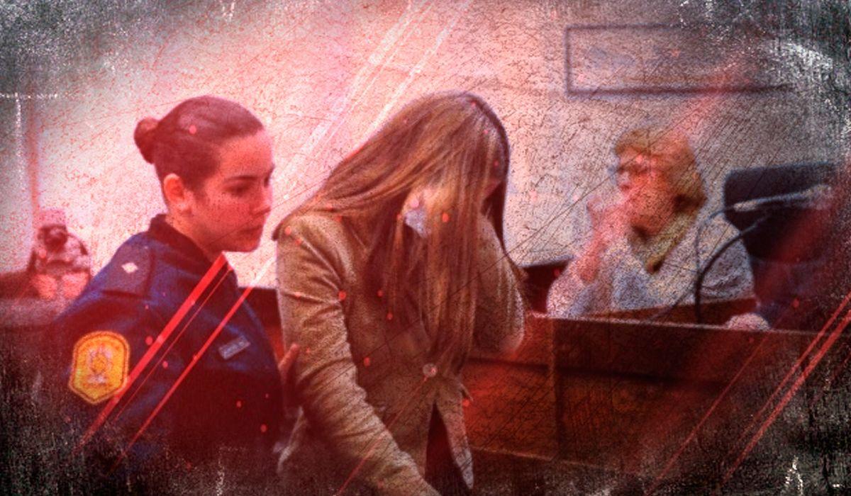 Los abogados de Nahir van a la Justicia por la filtración del video íntimo