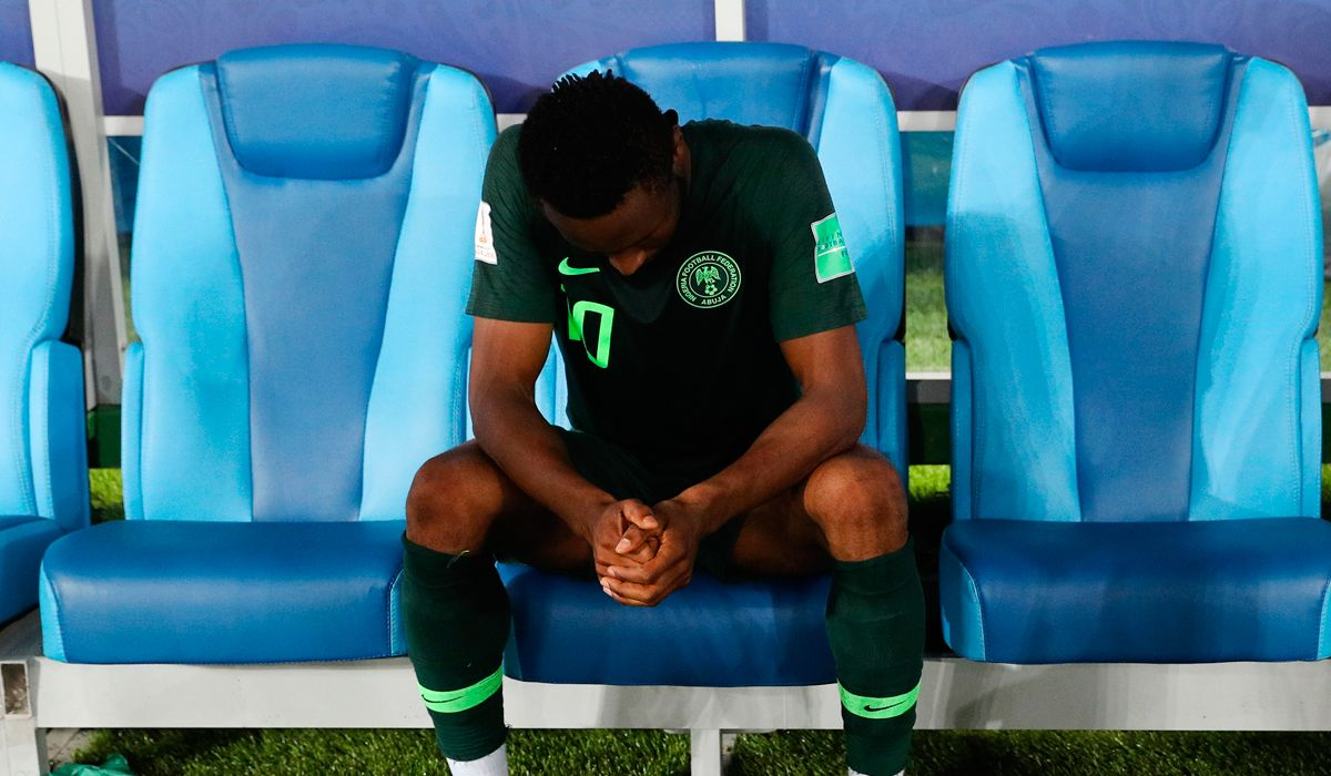 Image result for rusia 2018 mikel