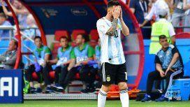 Sampaoli, Tapia y el periodismo: lo peor del Mundial para los hinchas argentinos