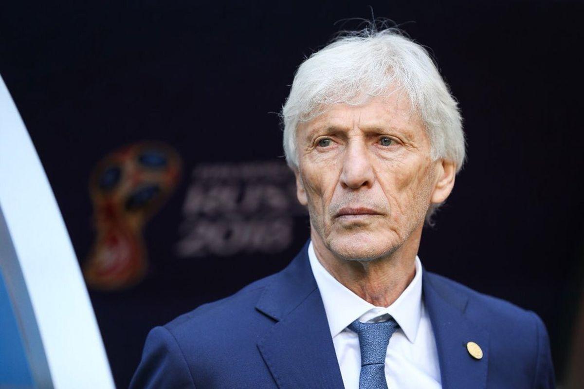 Pekerman dejó de ser el DT de Colombia: ¿se hace cargo de la renovación argentina?