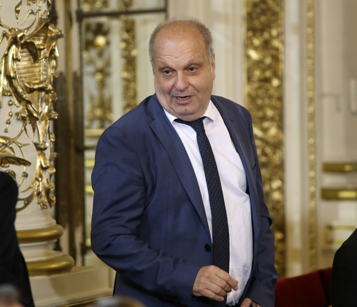 Lombardi, sobre los despidos en Télam: Estamos defendiendo lo público