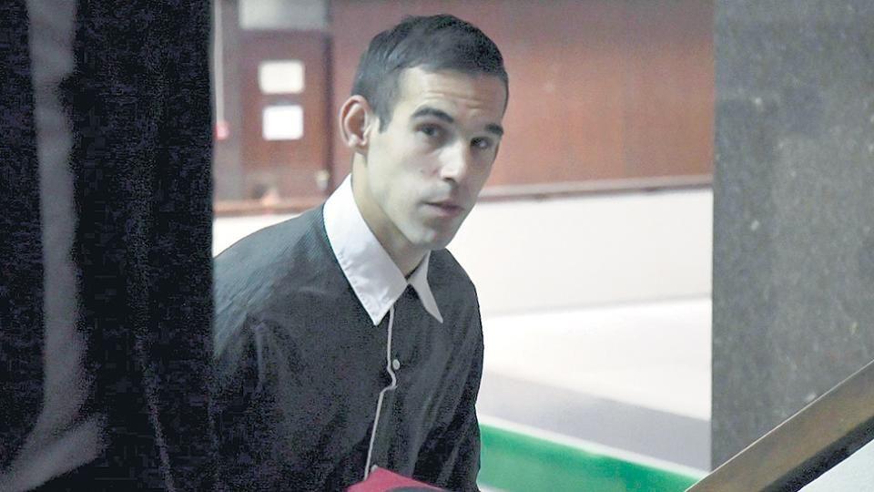 Joel Chavito Fernández condenado a 13 años por el crimen de Melina Romero