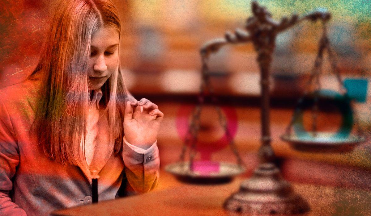Nahir Galarza: condena ejemplar sólo para mujeres