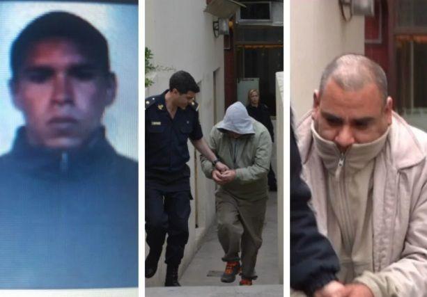 Estos son los imputados por el crimen de Lucía Pérez