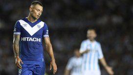 Mauro Zárate ya no es de Vélez: el club decidió echarlo como socio