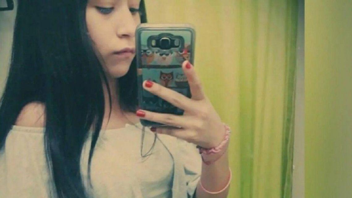 La autopsia determinó que Valentina muriópor insuficiencia respiratoria