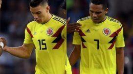 Amenazaron a los colombianos que erraron en los penales contra Inglaterra