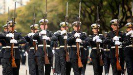 Suspendieron el desfile del 9 de Julio por el conflicto salarial con los militares