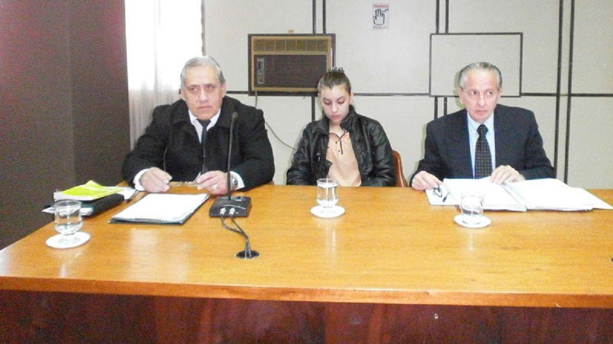 Paula Araceli Benítez