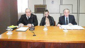Paula Araceli Benítez, la más joven en recibir prisión perpetua - Fuente:airedesantafe.com.ar